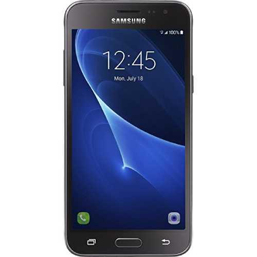 Samsung-J120-Black